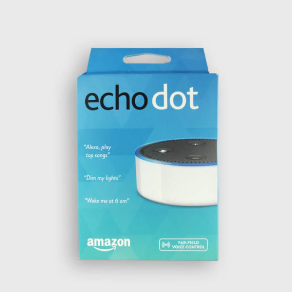 Echo-Dot-Package-White