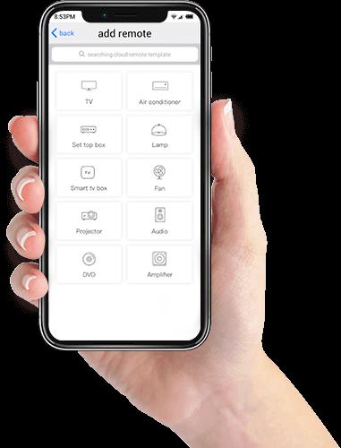 کلید هوشمند کنترل با گوشی هوشمند