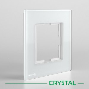 کادر تک خانه کریستال CRYSTAL